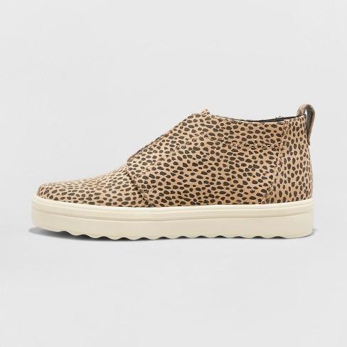 f3158108f6ffe3 Women s Lilian Microsuede Slip On Sneakers - Universal Thread™   Target