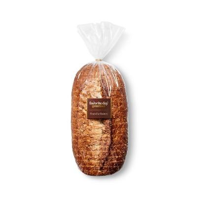 Nine Grain Sliced Bread - 28oz - Favorite Day™