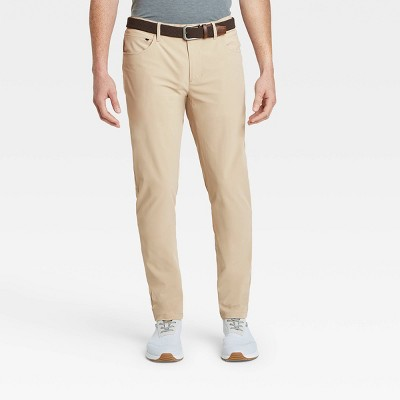 Men's Golf Slim Pants - All in Motion™