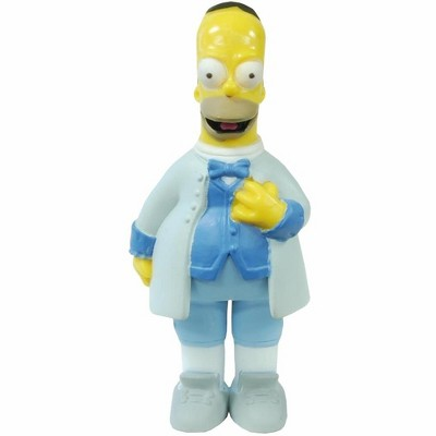 Promotions Factory Simpsons 20th Anniversary Figure Seasons 16-20 Opera Singer Homer
