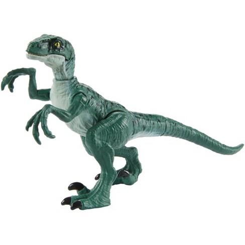 Jurassic World: Camp Cretaceous  Savage Strike Velociraptor Delta Figure - image 1 of 4