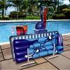 Swimline Hydrotools 8903 Swimming Pool Mesh Bag Toys Poolside Organizer (3 pack) - image 3 of 3