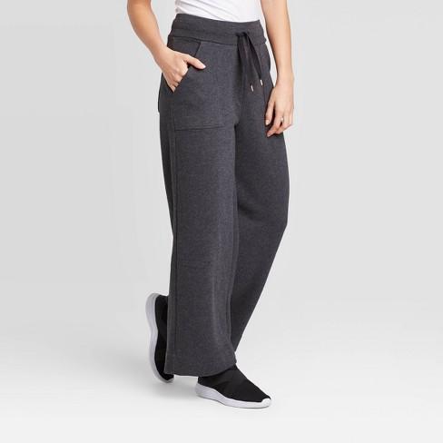 Women's Extra High-Waisted Drawstring Pants - JoyLab™ - image 1 of 2