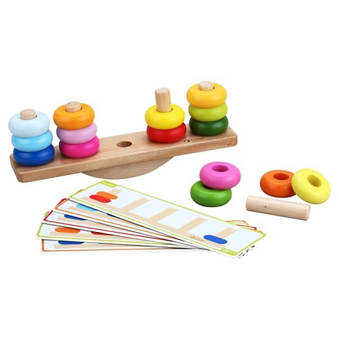 Classic Toys Stacker and Rocker - image 1 of 1