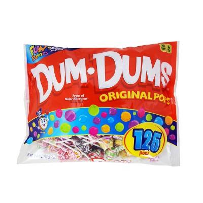 dum-dums-halloween-assorted-flavor-lollipops---26oz-_-125ct by dum-dums