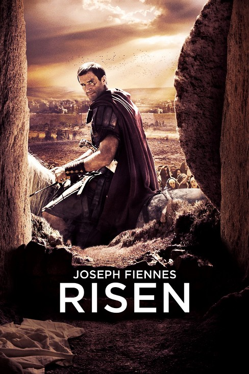 Risen (DVD + Digital) - image 1 of 1