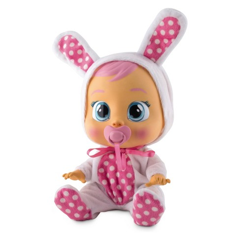 Cry Babies Coney Interactive Doll Target