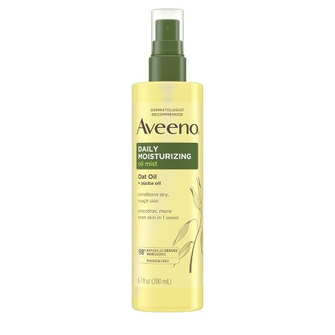 Aveeno Daily Moisturizing Oil Mist - 6.7 fl oz - image 1 of 4