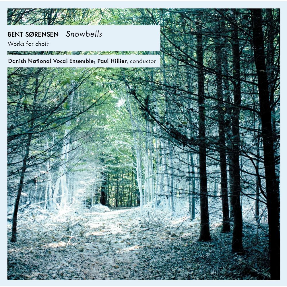 Paul Hillier - Sorensen:Snowbells (CD)