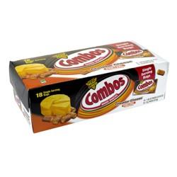 Combos Cheddar Cheese Pretzels - 32.4oz