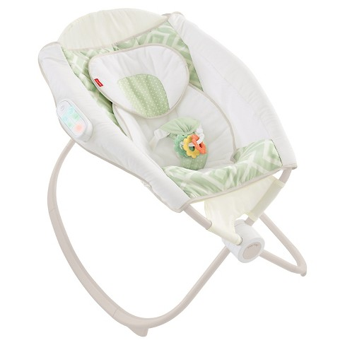 5edcffe00 Fisher Price Smart Connect Rock N Play Sleeper Neutral   Target