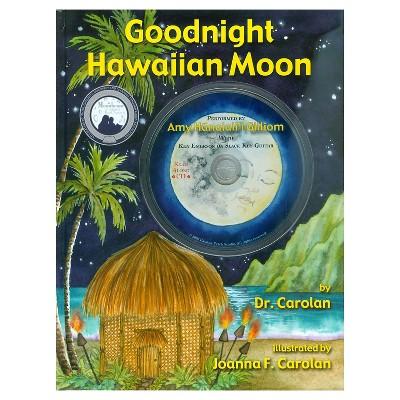 Goodnight Hawaiian Moon (Mixed media product)