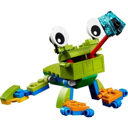 LEGO Build Bigger Thinking World Fun 10403