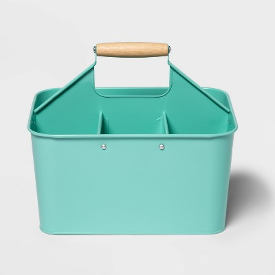 Steel Condiment Caddy Green - Sun Squad™