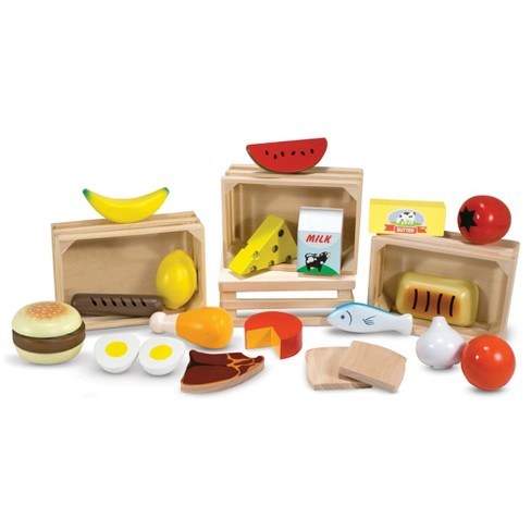 Melissa & Doug Food Groups - image 1 of 3