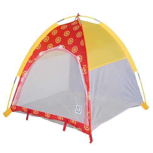 Pacific Play Tents Kids Starburst Lil' Nursery Play Tent 3' x 3' - image 1 of 4