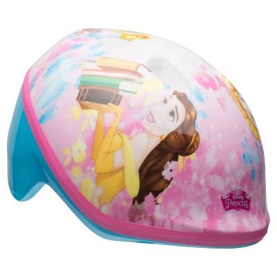 Disney Princess Toddler Bike Helmet - Pink