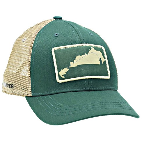 RepYourWater Bluegrass Bass Hat - image 1 of 2