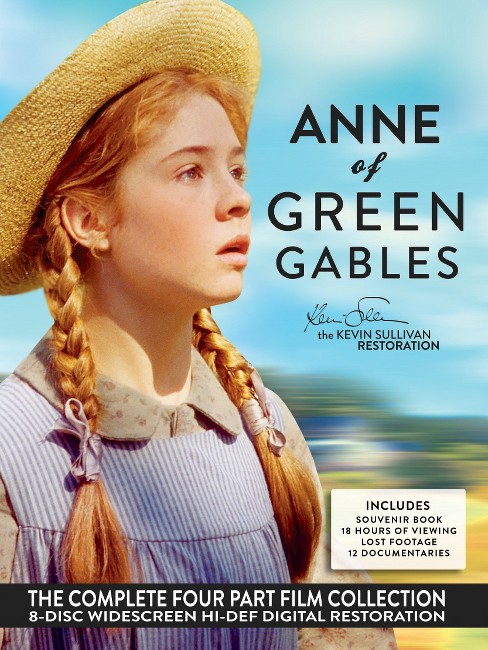Anne of green gables (DVD) - image 1 of 1
