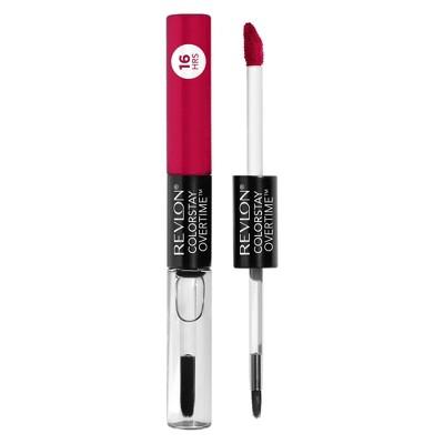 Revlon Colorstay Overtime Lipcolor - 0.07 fl oz
