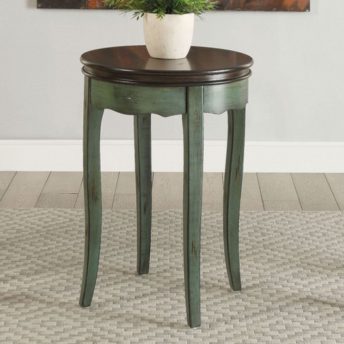 Iohomes Fuchs Vintage Style Side Table - HOMES: Inside + Out - image 1 of 2