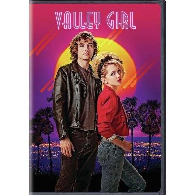 Valley Girl (DVD)(2020)