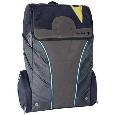 Crowded Coop, LLC Halo Spartan Locke Backpack - image 1 of 1
