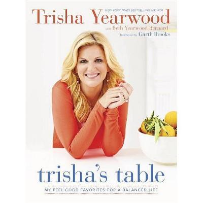 Trisha's Table (Hardcover)by Trisha Yearwood