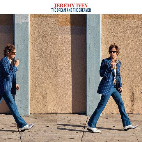Jeremy Ivey - Dream and The Dreamer (CD) - image 1 of 1
