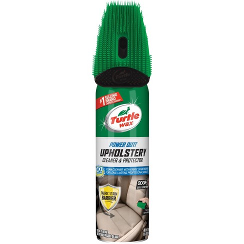 Automotive Interior Cleaner - Turtle Wax - image 1 of 3