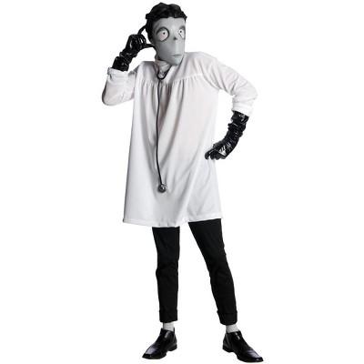 Frankenweenie Victor Frankenstein Costume Adult