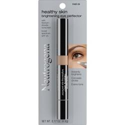 Neutrogena Healthy Skin Brightening Eye Perfector- 09 Buff