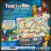 Ticket to Ride First Journey Board Game - image 2 of 2
