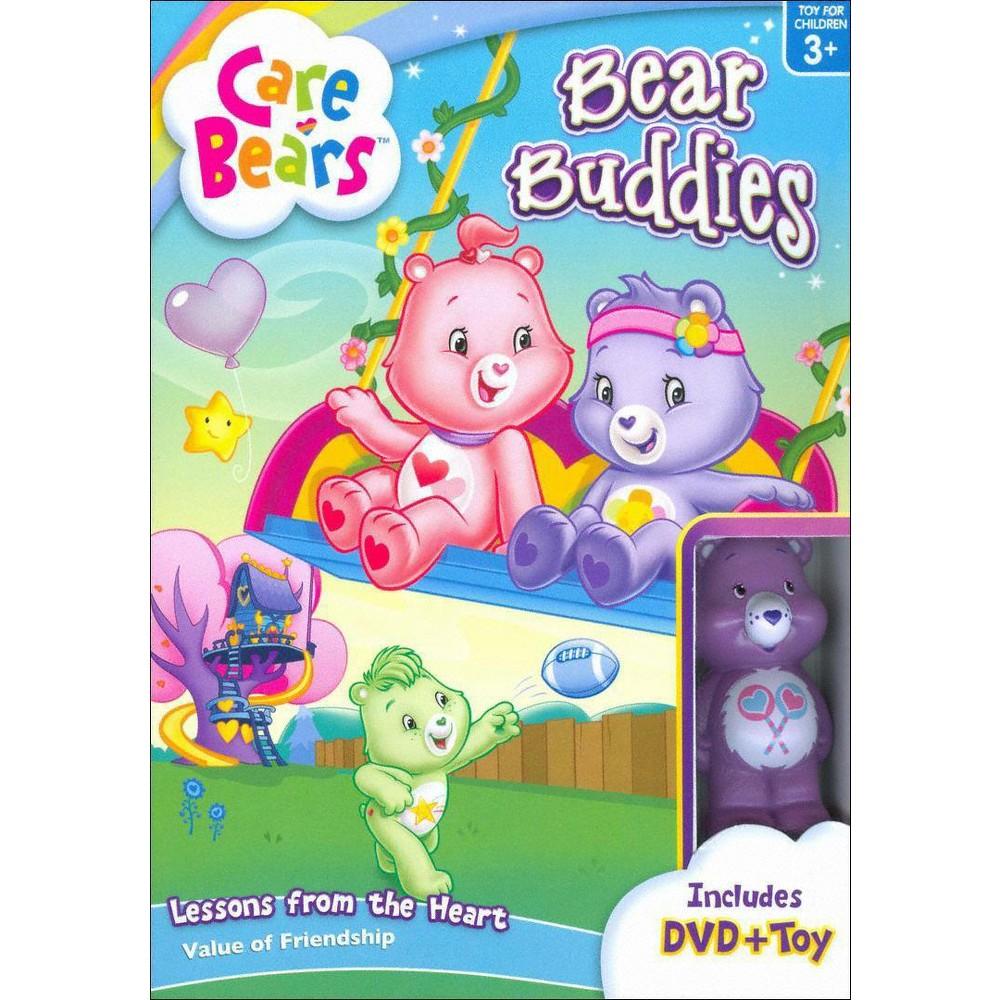 Care Bears: Bear Buddies (With Care Bears Figurine) (Dvd)