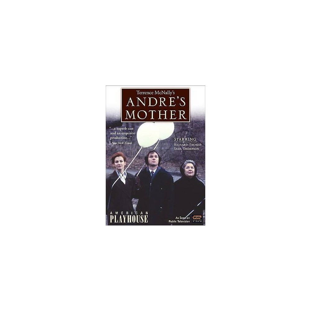 Andre's Mother (Dvd), Movies