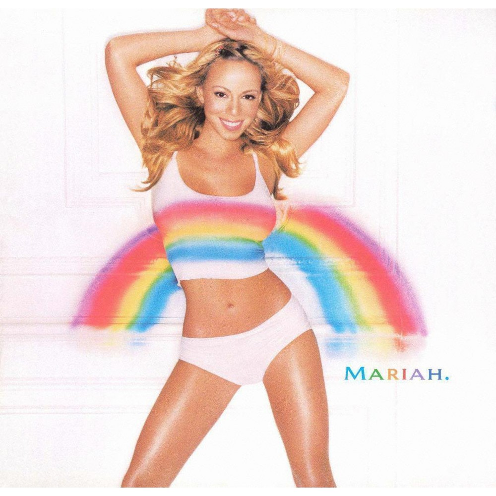 Mariah Carey - Rainbow (CD)