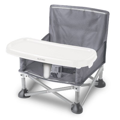 Summer Infant Pop 'N Sit Portable Infant Booster Seat
