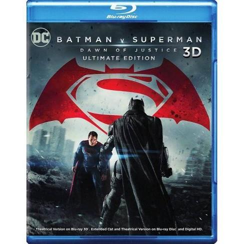 Batman v Superman: Dawn of Justice - image 1 of 1
