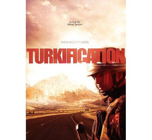 Turkification (DVD) - image 1 of 1