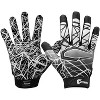 Cutters Game Day Receiver Gloves - Black - image 2 of 4