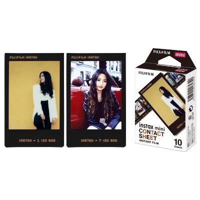 Fujifilm Contact Mini Film