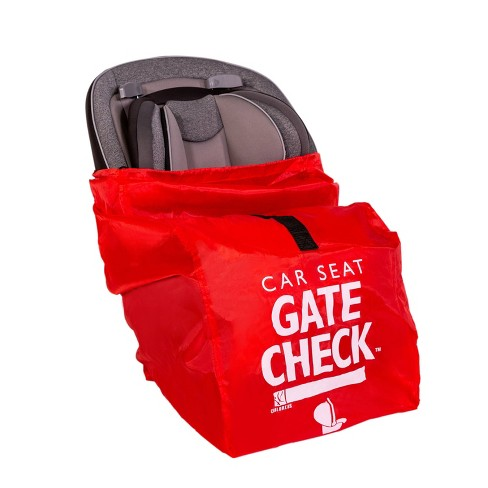 JL Childress Gate Check Bag for Car Seats - image 1 of 4
