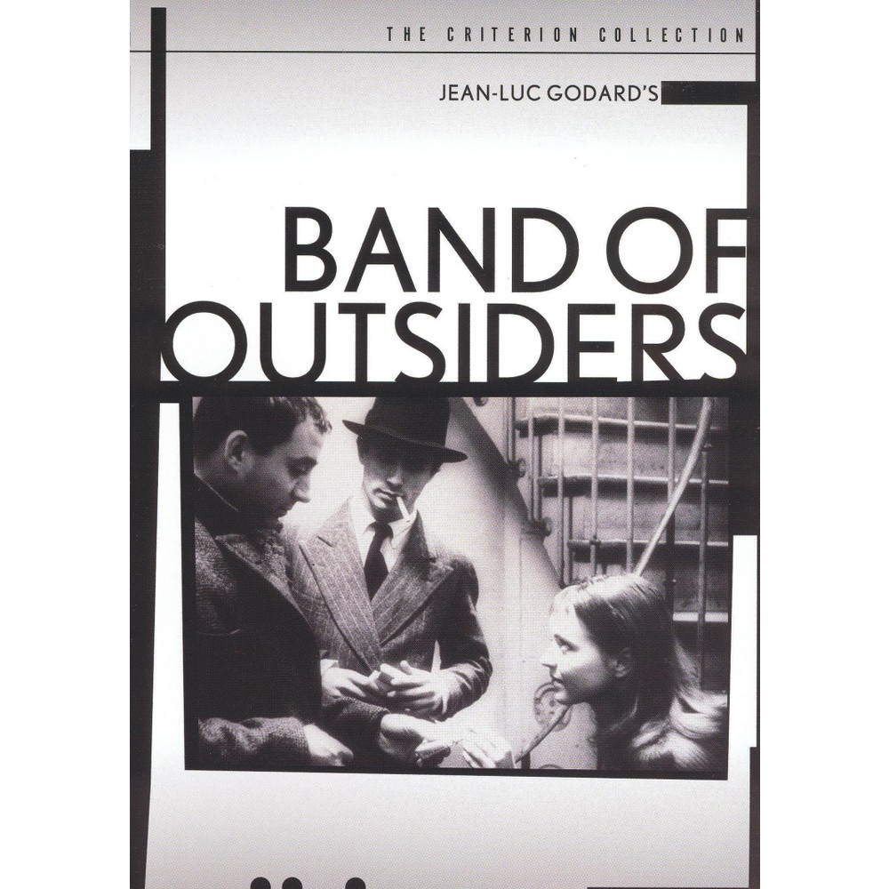 Band Of Outsiders (Dvd), Movies