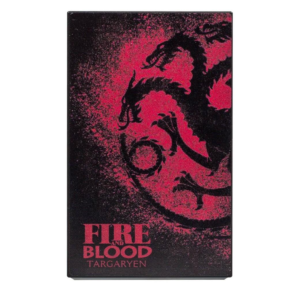 Game of Thrones 4000mAh Power Bank - Targaryen