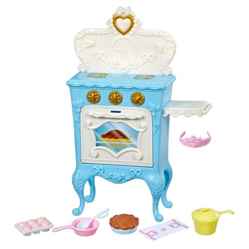 Disney Princess Royal Kitchen - image 1 of 3