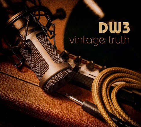 Dw3 - Vintage truth (CD) - image 1 of 1