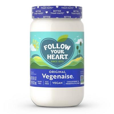 Follow Your Heart Original Vegenaise - 16 fl oz