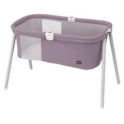 Chicco Lullago Portable Bassinet Lavender