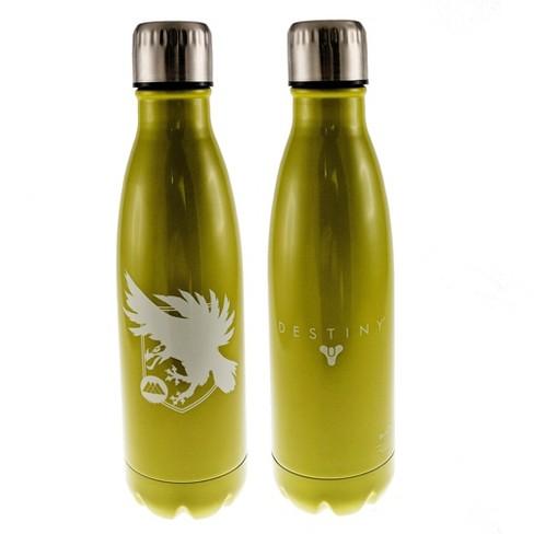 4bfd2d0ef5c Destiny  Warlock 15oz SS Water Bottle - Yellow   Target