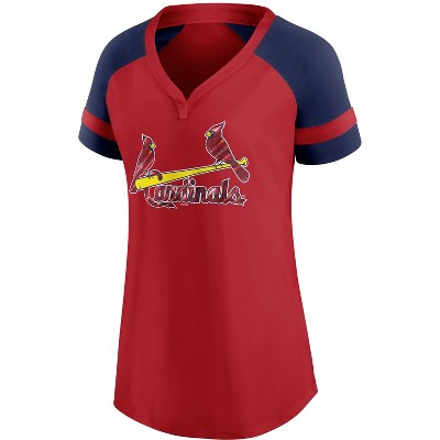 MLB St. Louis Cardinals Women's One Button Jersey